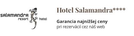 Hotel Salamandra